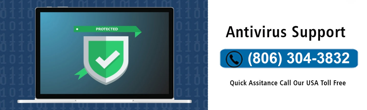 Antivirus support helpdesk banner2